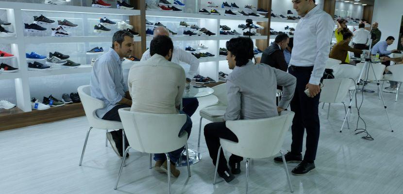 AYMOD Fuarı ayakkabı sektörünü bir üst seviyeye taşıyacak