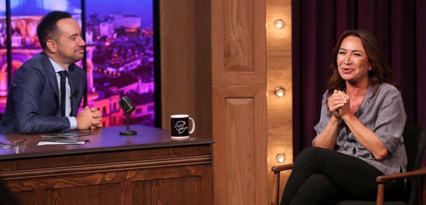 Kaan Sekban'la Alt Tarafı Bi' Talk Show Bu Hafta da Sürprizlerle Dolu!