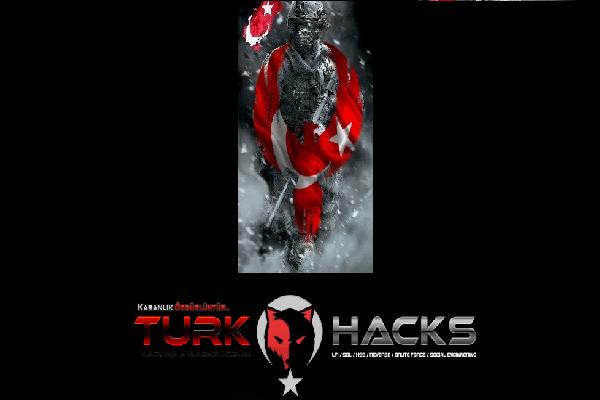 Yunanistan ve Fransa sitelerine Türk Hacker darbesi