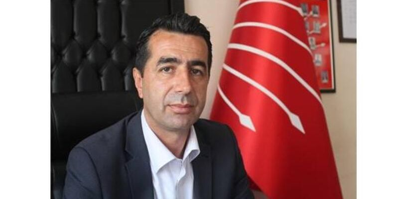 CHP'li Adem projeleri takip ediyor