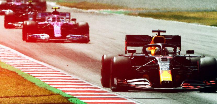 Formula 1T DHL Turkish Grand Prix 2020 biletleri iade edilecek