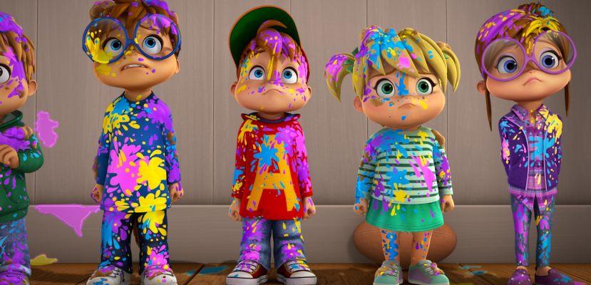 Heyecanla Beklenen Gizemli Dizi Are You Afraid of Dark? ve Maceralarla Dolu Dizi Danger Force bu ay Nickelodeon Ekranlarında Sizlerle Buluşuyor!