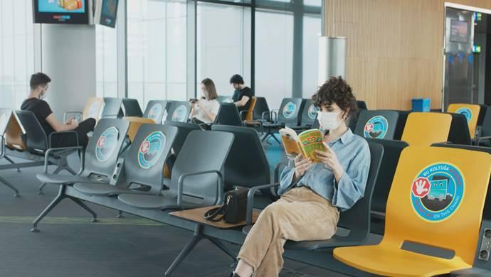 İstanbul Havalimanı 5 Yıldızlı Havalimanı ödülüne layık görüldü