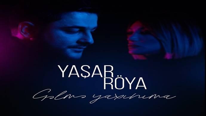 Roya & Yashar'dan müzik platformlarında sevenlerine adeta müzik ziyafeti yaşattı
