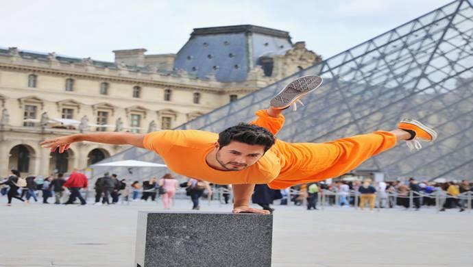 Türkiye'den Dünyanın Dört Bir Yanına Yoga Enerjisi