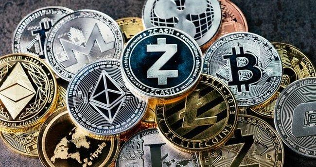 2021 yılının gözdesi kripto paralar olacak