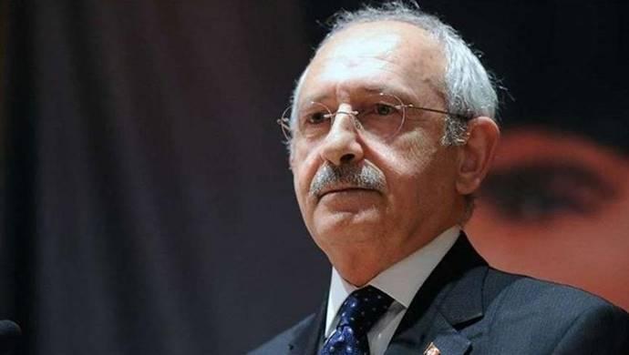 CHP Genel Başkanı Kemal Kılıçdaroğlu: Cumhurbaşkanı adayı olup olmayacağına yanıt verdi