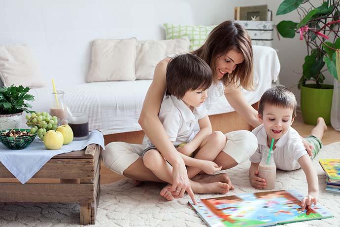 Pandemi döneminde evimizde çocuklarımızla nasıl vakit geçirmeliyiz?