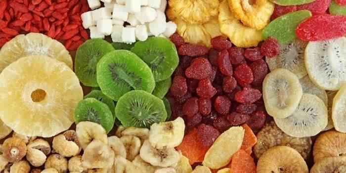 Çin'e kuru meyve ihracatı yüzde 21 arttı