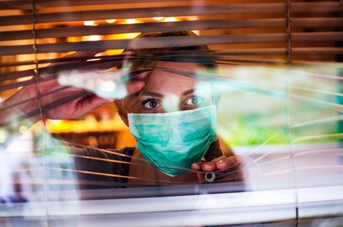 Covid-19 misofobi hastalığını tetikliyor