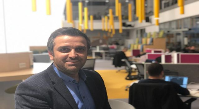 Kızılay online doktor uygulamasına start verdi