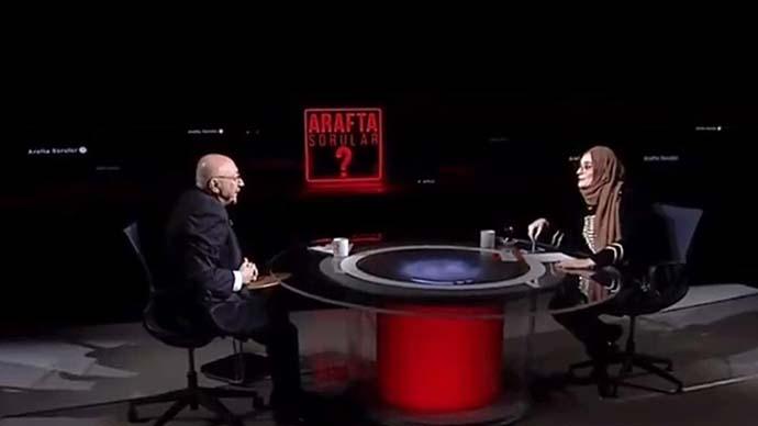 """Sanatçı Özdemir Erdoğan:   """"Bu yandaşlık işi yeni çıktı"""""""