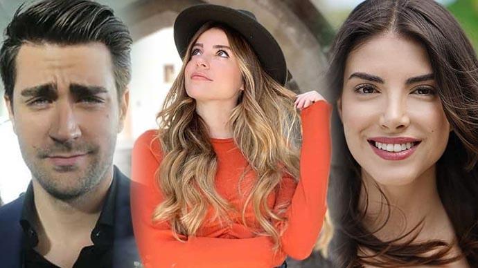 """TRT 1'in MİT teşkilatını anlatan dizisi """"Teşkilat"""" 7 Mart günü başlıyor"""
