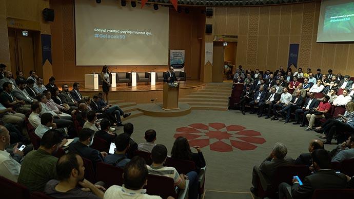 Türkiye'nin Canlı Yayınlanacak İlk ve Tek Teknoloji Tartışma Programı Başlıyor!
