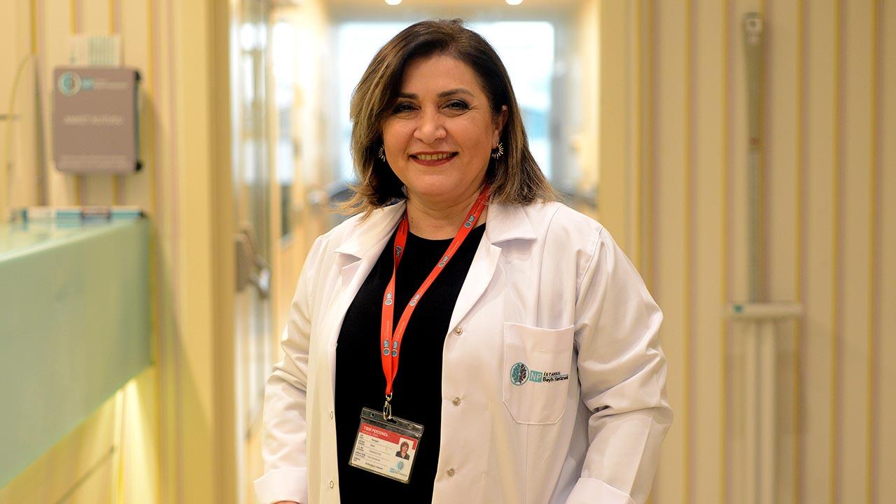Dr. Songül Özer, aşıdan sonra antikor oluşması süreci hakkında önemli bilgiler paylaştı.