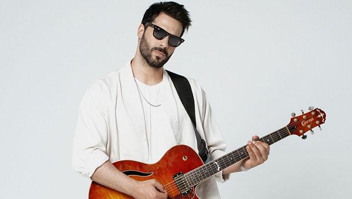 """Erkan Erzurumlu """"Yanıyor Yüreğim"""" adlı teklisini müzikseverlerle buluşturdu"""
