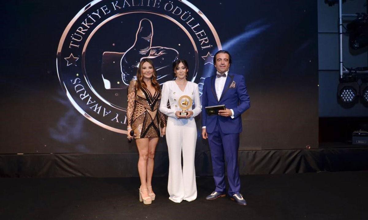Yılın en başarılı genç doktoru Sevinj Yusifova'dan çarpıcı açıklamalar